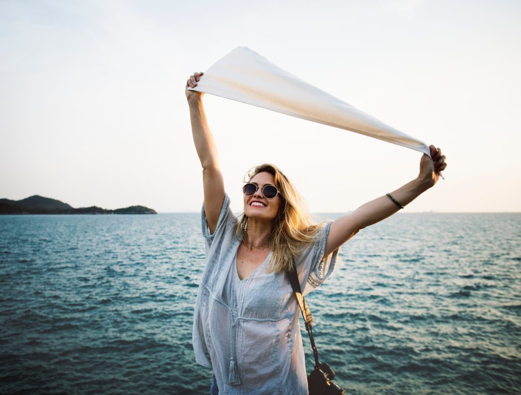 3 Essentials for Experiencing Joy
