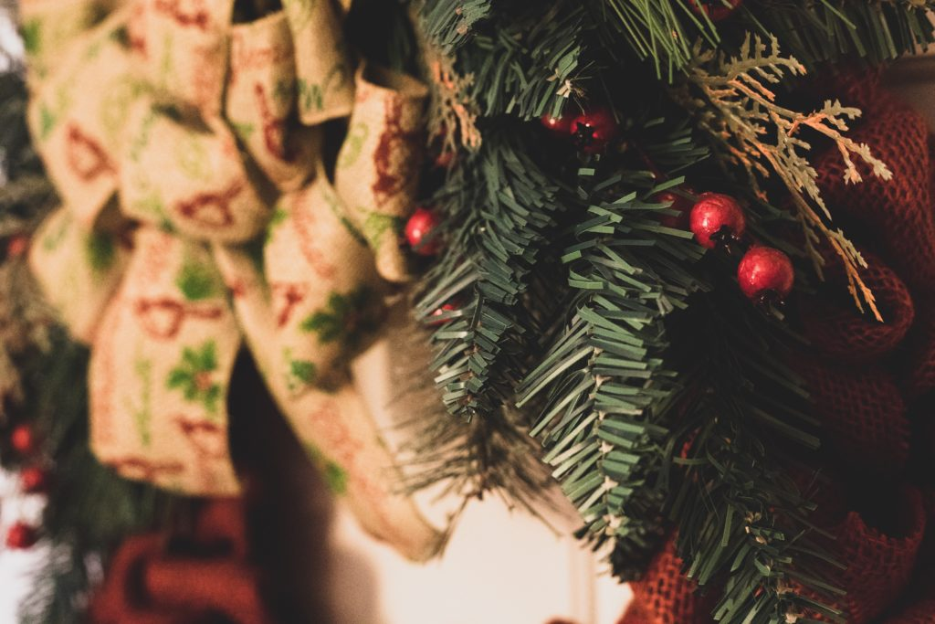 tips to stay sane in the holidays